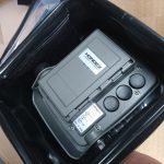 HONDEX(ホンデックス)PS-501CN 魚探にピッタリなケースを発見!