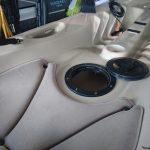 カヤックフィッシング!トライブ9.5のハッチをダ〇ソーバケツ艤装