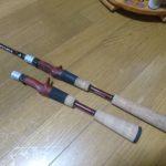 Fishman ブリスト 5.10LH の ''ショートグリップ'' 入手インプレ