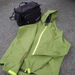 やっぱりバンクトレイルに弱点はなかった!雨の日の釣り用バッグ活用術
